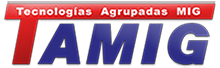 Tamig - Expertos en Soldadura